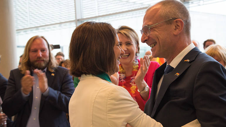 Durfen schwule in deutschland heiraten 2015