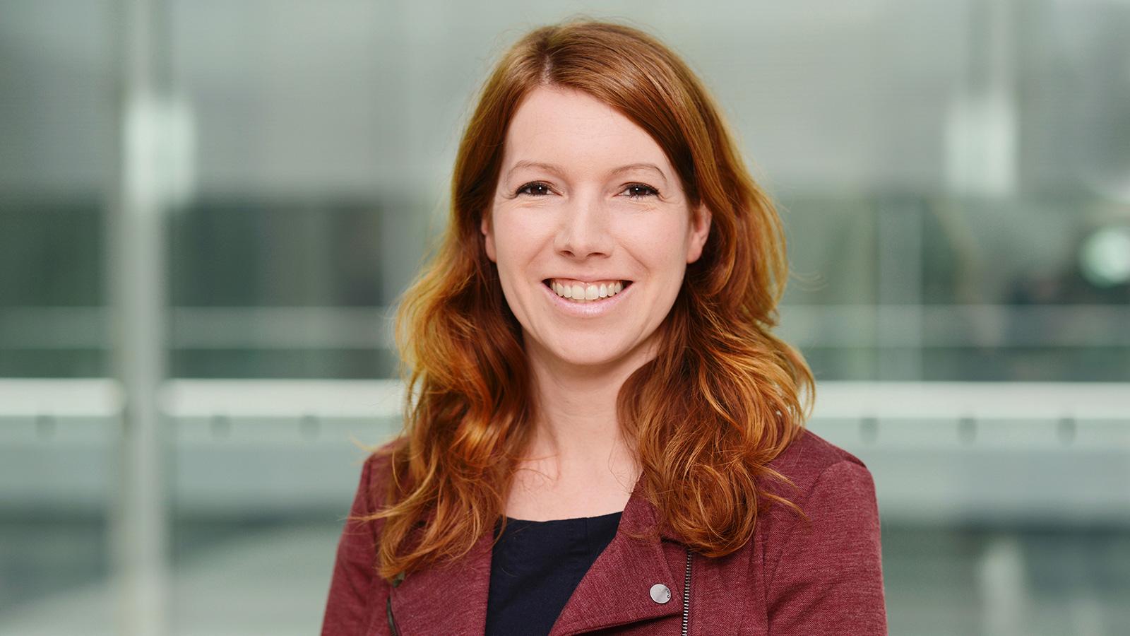 Dr. Anna Christmann, MdB: Grüne im Bundestag