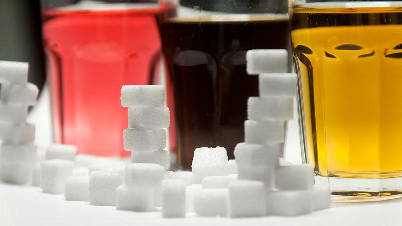 Zucker reduzieren! - Bundestagsfraktion Bündnis 90/Die Grünen