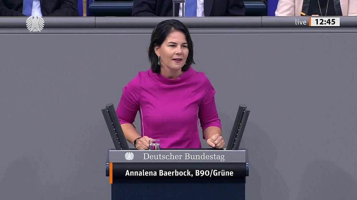 Kindergrundsicherung: Bundestagsfraktion Bündnis 90/Die Grünen